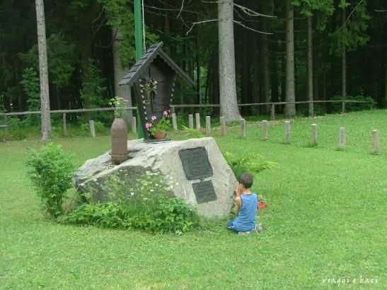 preghiera alpina
