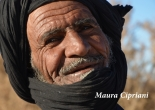 Marocco, uomo del deserto