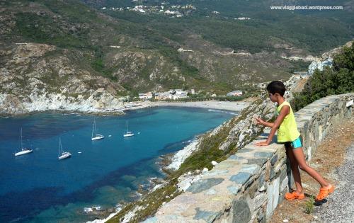 spiagge a Cap Corse