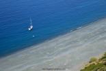 Corsica, Cap Corse, Plage de Nonza