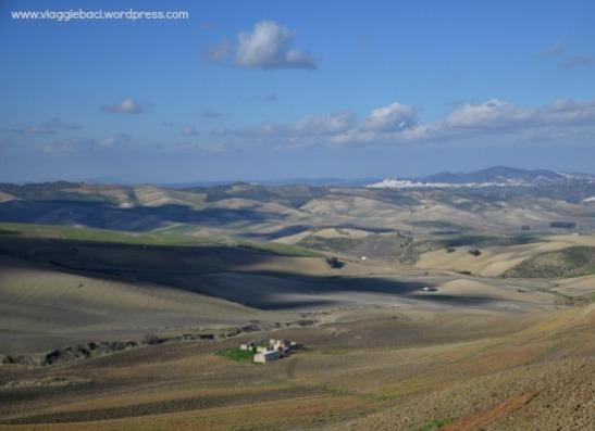 paesaggio Andalusia