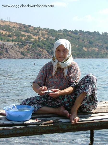 Assos, Turchia