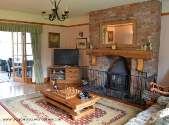 bed and breakfast northern ireland